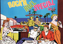Rock'n Roll Special Vol. 2