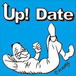 Up! Date